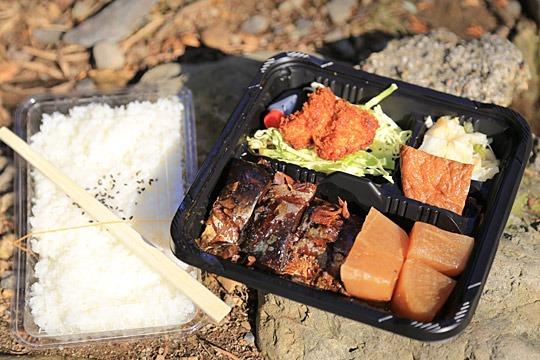 京都の鯖煮