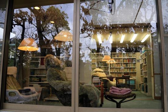 司馬遼太郎さんの書斎