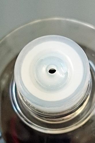 タンニンの容器