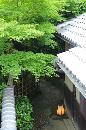 高台寺の圓徳院