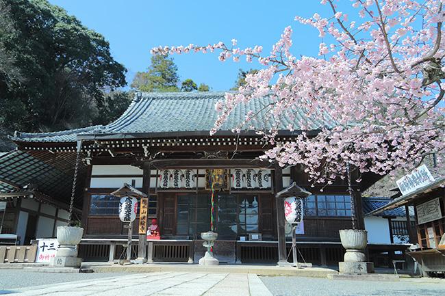 京都法輪寺