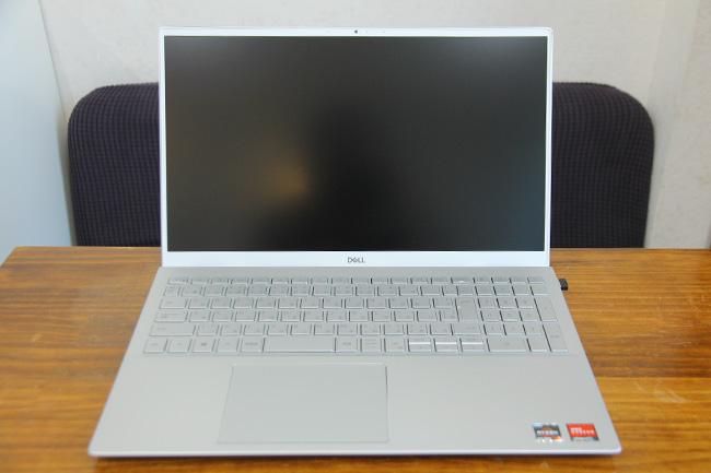 Inspiron 15 AMD 5505 ノートパソコン